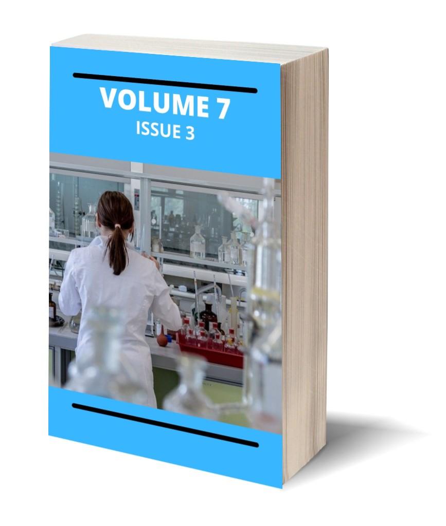 View Vol. 7 No. 3 (2021): VOLUME 7(ISSUE 3)
