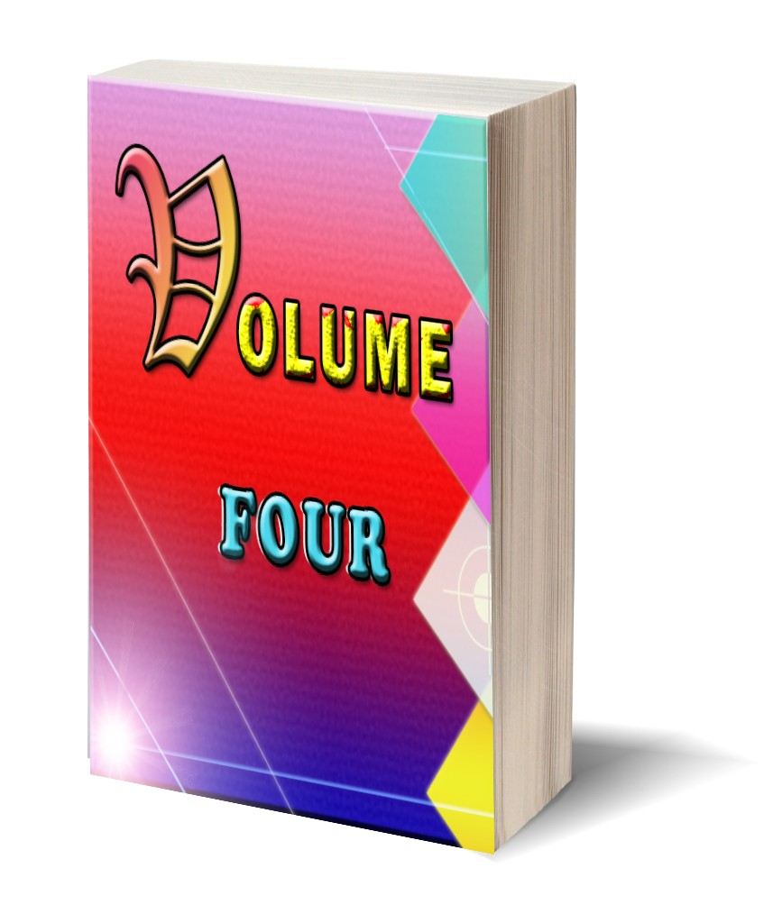 Volume 4 Communication in physical Sciences image